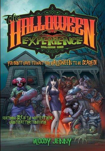 The Halloween Experience Volume -