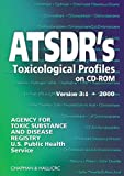 ATDSR's Toxicological Profiles 9780849321504
