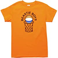 LIVE NATION Beastie Boys Atwater Basketball Association T-Shirt