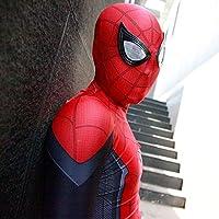HaoLin Spiderman Jumpsuit 3D Spandex Lycra Print Body Traje ...