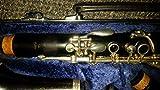 Buffet Crampon E11 Bb Clarinet