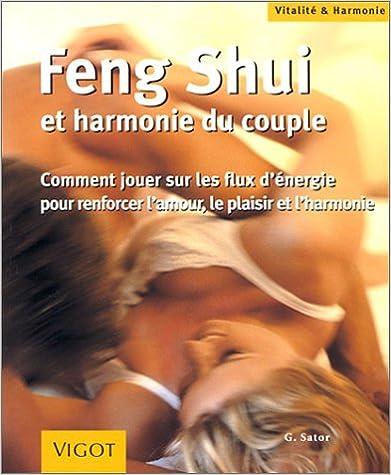 En ligne Feng Shui et harmonie du couple pdf