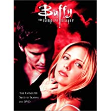 Buffy the Vampire Slayer - The Complete Second Season (1997)