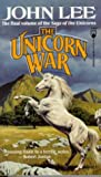 Unicorn War, John Lee, 0812536398