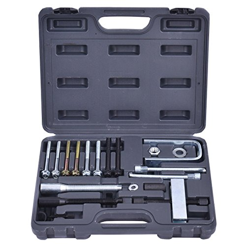 ng Wheel Remover/Lock Plate Compressor Set (Wheel Pin Puller)