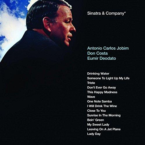 Frank Sinatra Bossa Nova - 2