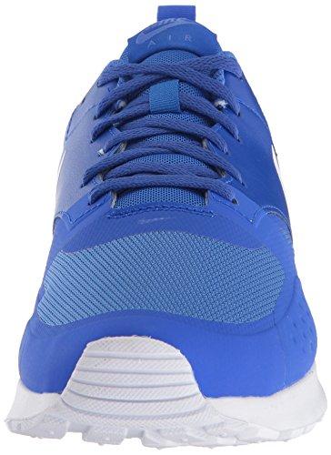 Nike Racer Air lt Sneaker 403 Max White Uomo Vision Blu Blue PFqrBPw
