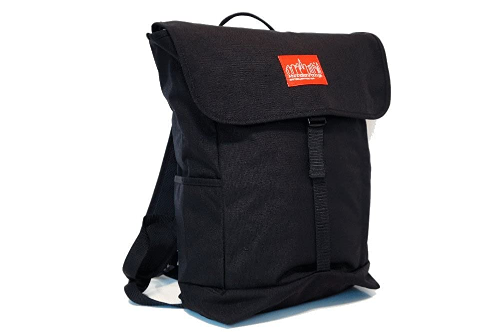 [Manhattan Portage] Washington SQ Backpack MP1220 ワンサイズ  B07LB2R45Y