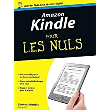 Amazon Kindle Pour les Nuls (French Edition)