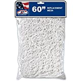 Winnwell 60'' Replacement Mesh Net