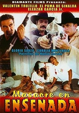Masacre En Ensenada