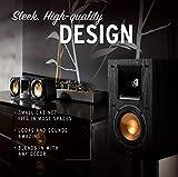 Klipsch Synergy Black Label B-100 Bookshelf Speakers