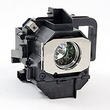 Amazon.com: EPSON ELPLP49 Projector Replacement Lamp with Housing ...