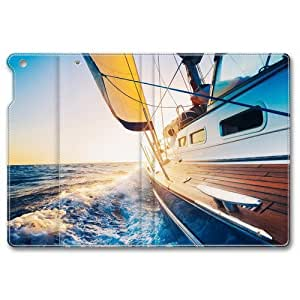 Ipad Mini 2 Case,Ipad Mini 3 Case, Ipad Mini retina case ,Sailing Ipad Mini retina High-grade leather Cases by ruishername