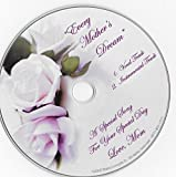 Every Mothers Dream: Mother to Daughter Song on a Gift CD for Weddings, Birthdays & Special Occasions - From Wedding Music Central