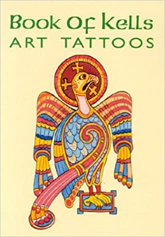 book of kells art tattoos