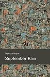 September Rain, Seymour Mayne, 0889628599