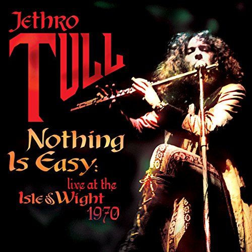 Jethro Tull-Nothing Is Easy Live At The Isle Of Wight 1970-CD-FLAC-2004-mwnd Download
