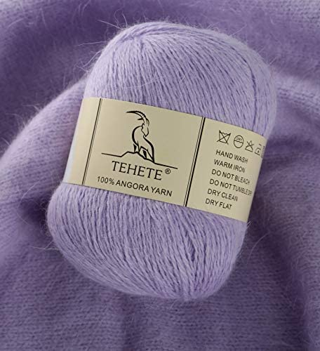 scarf light weight,soft yarn,fine weight shawl warp ANGORA yarn wool,angora goat yarn,winter yarn Angora LUX COLORS
