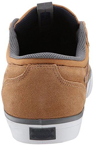 Griffin Lakai moutarde pour chaussures en daim