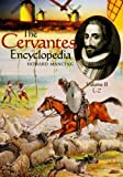 The Cervantes Encyclopedia, Howard Mancing, 0313328919