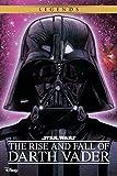 Star Wars:  The Rise and Fall of Darth Vader (Disney Junior Novel (ebook))