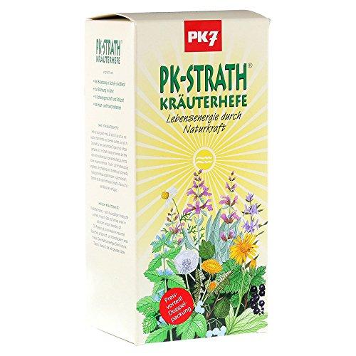 PK-Strath Kräuterhefe, 2x250 ml Lösung
