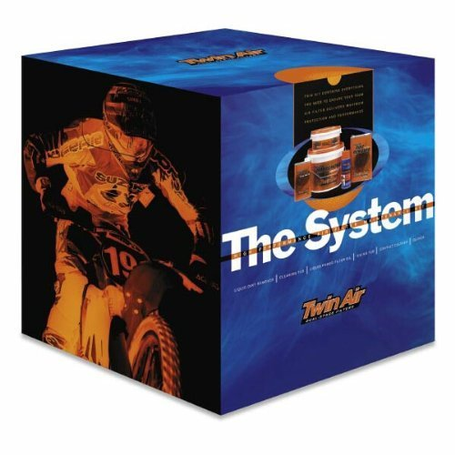 Twin Air The System 159000 by Twin Air