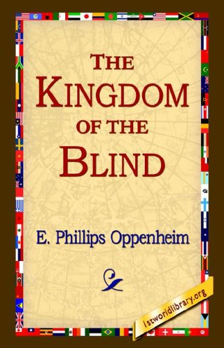 Download The Kingdom of the Blind PDF