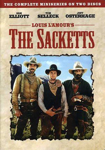 Louis L'Amour's The Sacketts by ELLIOTT,SAM