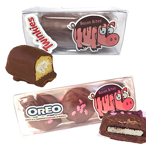 bacon-milk-chocolate-covered-oreos-twinkie-combo-gift-set-twinkies-oreo-cookies-dipped-in-milk-choco