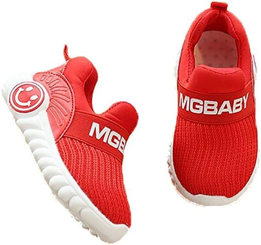 Jaysis Kinder Sneakers Sportschuhe Laufschuhe Plateauschuhe