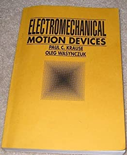 Electromechanical motion devices paul krause oleg wasynczuk electromechanical motion devices mcgraw hill series in electrical and computer engineering fandeluxe Gallery
