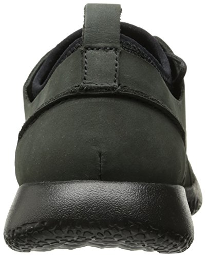 Kenneth Men's Cole REACTION Fashion Black Sneaker Design 20357 EEw7dWnqr