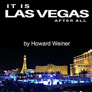 It Is Las Vegas After All Audiobook