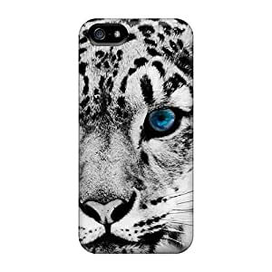HxA29652WPrU Cases Covers Skin For Iphone 5/5s (snow Fall)