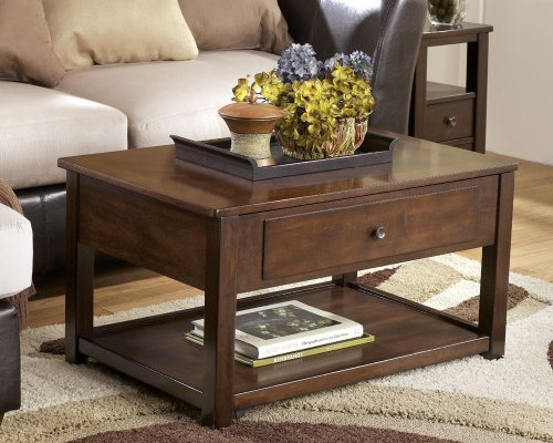 Top Cocktail Table Review