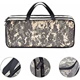 EACHSHOT Portable Protection Handbag Storage Carrying Case for Zhiyun Smooth 4