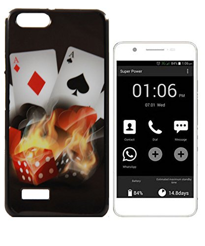 timeless design 6582d c7309 Exclusive Rubberised Back Case Cover For Micromax Canvas Hue AQ5000 ...