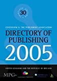 Directory of Publishing, Continuum, 0826475280