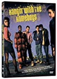 Hangin' With The Homeboys poster thumbnail