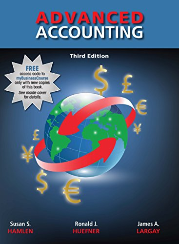 advanced accounting access - 1