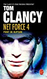 Net Force, Tome 4 : Point de rupture par Clancy