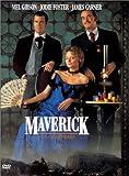 Maverick [Reino Unido] [DVD]