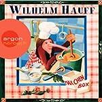 Die Märchen Box | Wilhelm Hauff,Hans Christian Andersen,Clemens Brentano
