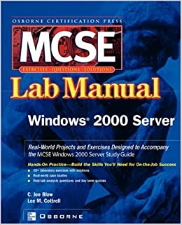 MANUAL WINDOWS 2000 SERVER PDF DOWNLOAD