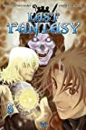 Last Fantasy, Tome 5 : par Kwon