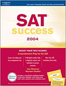 sat essay books to read Reading comprehension: develop the ability to spot places from which  questions are  writing: comprehensive analysis of the sat essay, including  writing.