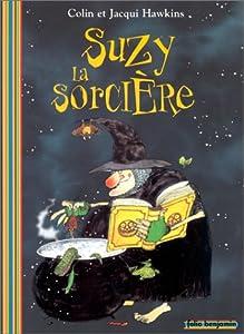 """Afficher """"Suzy la sorcière"""""""