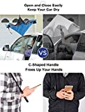 Dryzle-Auto-Open-Reverse-Folding-Rain-Umbrella-Best-UV-and-Windproof-Umbrellas-for-Women-and-Men-Larger-C-Shaped-Hook-Handle-for-Firmer-Grip